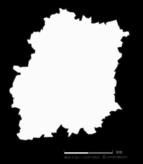 carte gratuite de l'Essonne 91