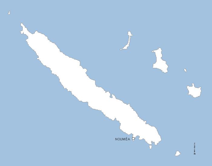 Téléchargement gratuit Nouvelle Calédonie 988