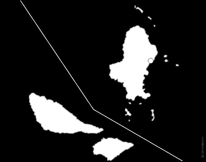 Wallis et Futuna 986