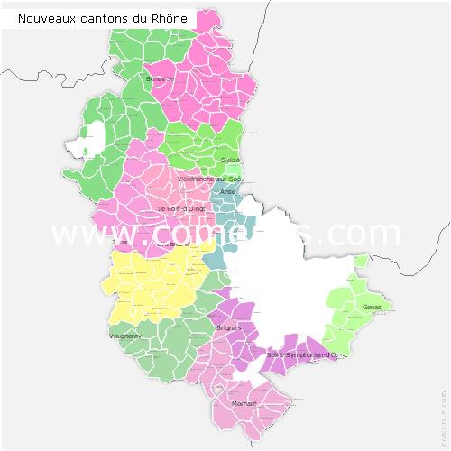 nouveaux cantons du Rhône 2015 pour Word et Excel
