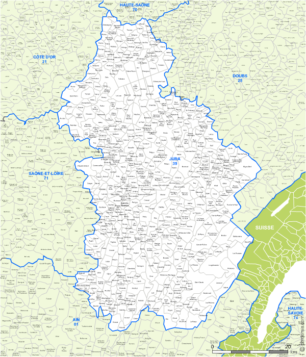 carte-du-jura-avec-les-villes
