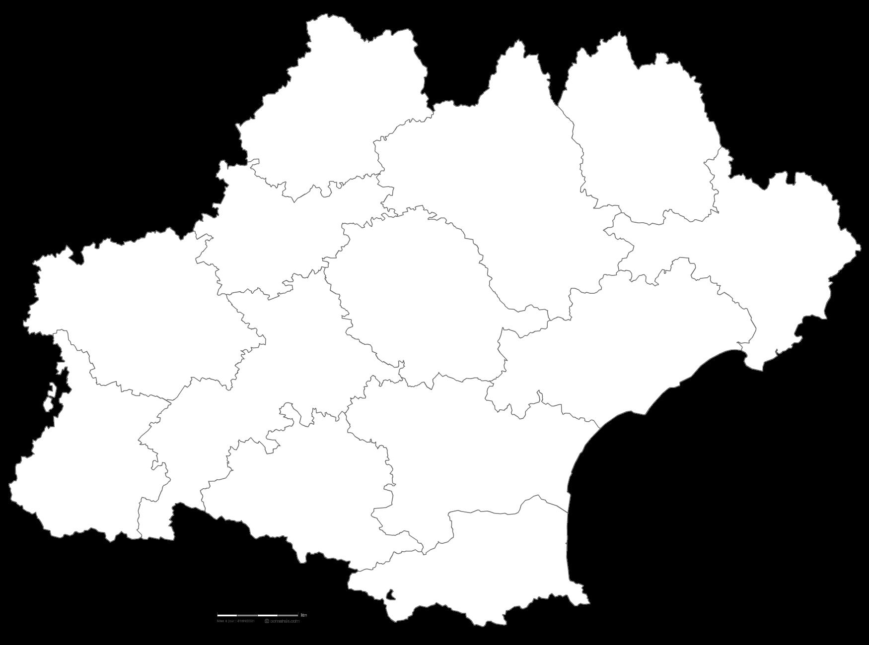 occitanie-carte